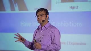 Seven Habits of Highly Creative People | Dr. Pavan Soni | TEDxIBSPune