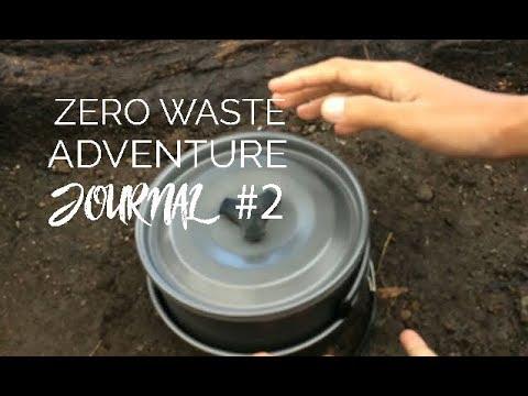Zero Waste Adventure Journal #2: Apa Aja di Dalam Cooking Set