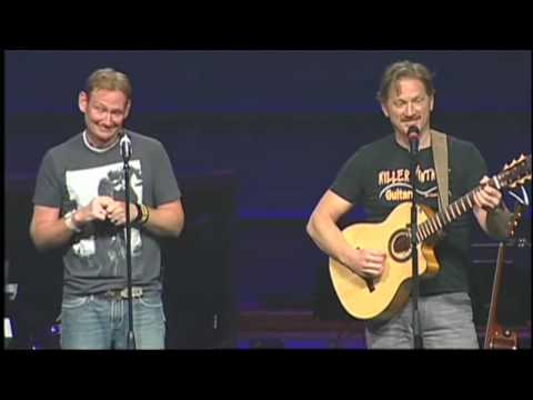More Tweets from Tim Hawkins and I