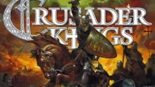 Crusader Kings Soundtrack -  Eastern Wind