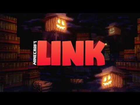 Minecraft LINK Halloween 🎃 LIVE!