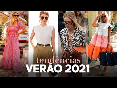 9 Tendências: VERÃ0 2021
