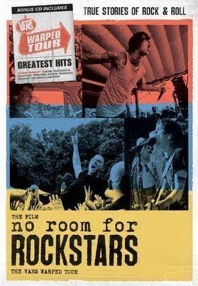 The Vans Warped Tour: No Room For RockStars