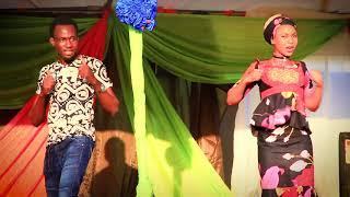 WASAN SALLAH EPISODE 6 UMAR M SHARIFF (Hausa Songs / Hausa Films)