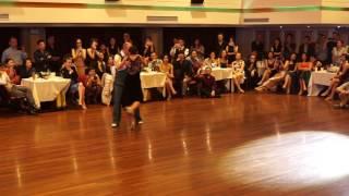 5th SITM Horacio Godoy y Cecilia Berra 3/4