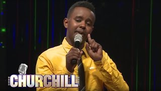 Churchill Show Season 04 Episode 51