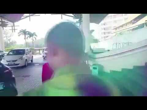 Montaj drama Encik Suami Mat Salih Celup