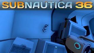 Subnautica #36 | Signalbojen und riesen Krebse| Gameplay German Deutsch thumbnail