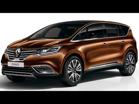 renault espace initiale paris 2015 160 cv 200 cv youtube. Black Bedroom Furniture Sets. Home Design Ideas