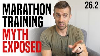 Run BETTER Without Doing THIS (Marathon Training - Day 117)
