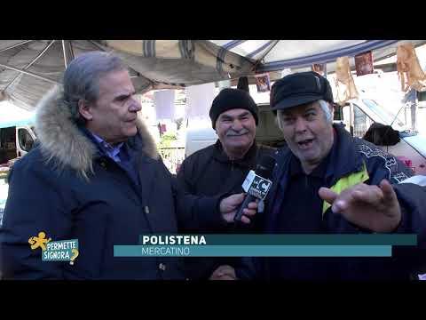 Permette Signora - Polistena - 1ª parte - 26-01-2018