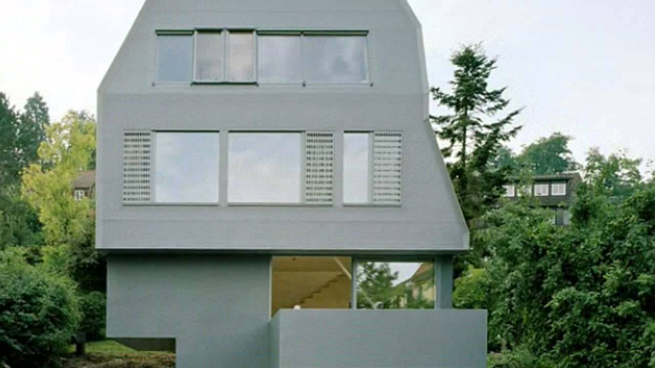 Fabprefab justk passivhaus in germany is a fab prefab wooden tower - youtube