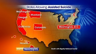 House Repeals D.C. Assisted-Suicide Law - ENN 2018-07-20 thumbnail
