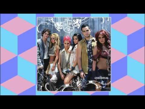 RBD - Es Por Amor (Audio)