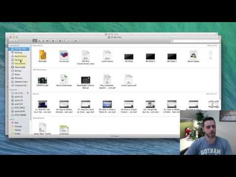 How To Recover An Unsaved Word Document On A Mac