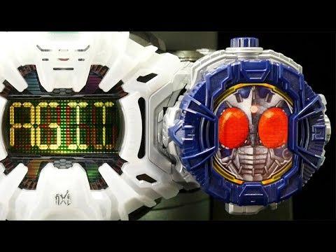仮面ライダージオウ 【SG06 G3 Xライドウォッチ】レジェンドサブライダーライドウォッチ Kamen Rider Zi-O G3 X