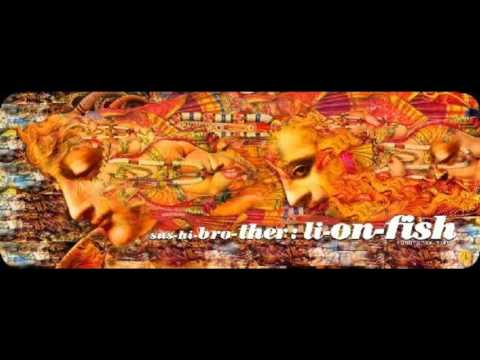 Sushi Brother - Lionfish [mtk016]
