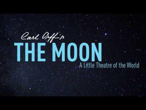 Carl Orff:  DER MOND   (Hub City Opera and Dance Company)