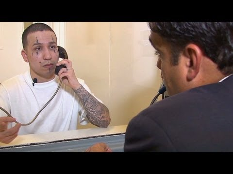 Mexican drug cartel's American killers