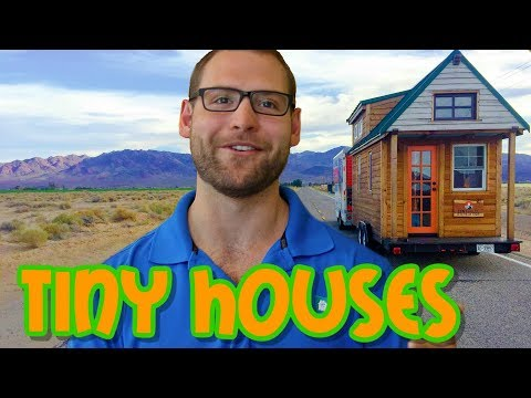 Do not buy a tiny house!