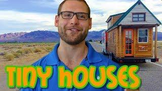 Do Not Buy A Tiny House!