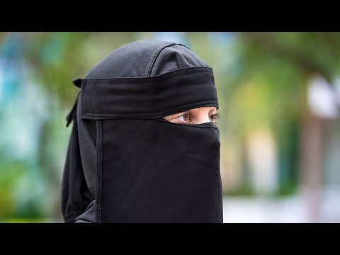 Switzerland to ban face coverings in public following vote