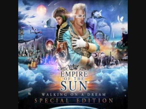 Клип Empire Of The Sun - Girl