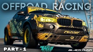 need for speed payback 2018 offroad part 1