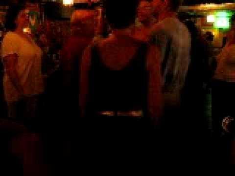 Ceili at J. Patrick's Pub in Locust Point, Baltimore, MD
