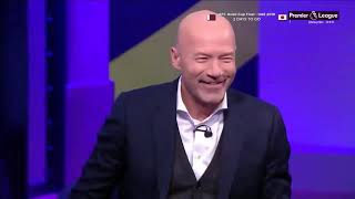 Newcastle Beat Man City 2-1 | Alan Shearer And Ian Wright Crazy Reaction