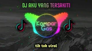 Download DJ AKU YANG TERSAKITI🔴||#DJ SANTUY||TIKTOK🎶