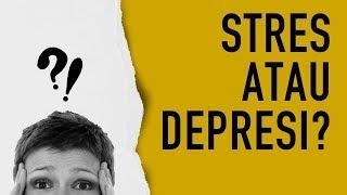 Download lagu Ciri-Ciri Orang Depresi (Perbedaan Depresi dengan Sedih atau Stress) - Belajar Psikologi