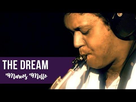 The dream Sanborn (Marcos Mello)