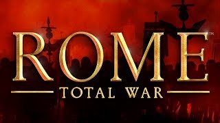 Rome: Total War - The Fourth Livestream - Sudden But Inevitable Betrayal