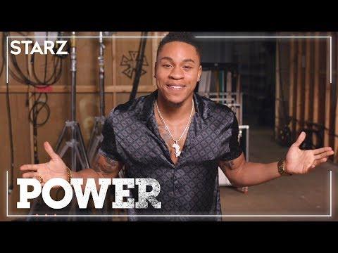 Power | Start of Production on Season 6 | STARZ