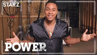 Power | Start of Production on Season 6 | STARZ