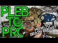 Pleb to Pro - How to Airsoft Brain Bucket (Helmet)