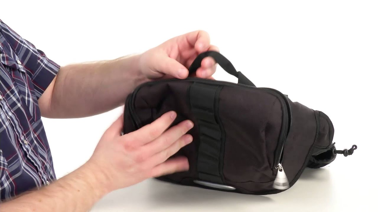 36b13d157c4a3 Oakley - Dry Goods Pack SKU 8252003 - YouTube