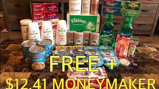 CVS Couponing Haul 11/26-12/2! Printable Google Doc included!