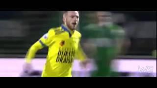SC Cambuur - PEC Zwolle (1-0) ● All Goals