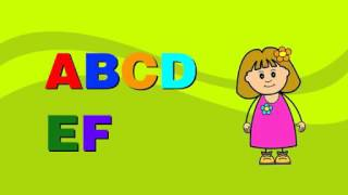 ABC Song - Nursery Rhyme - Dailymotion.mp4