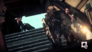 Medal of Honor: Warfighter Gameplay Trailer