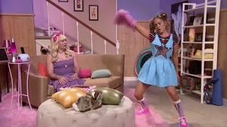 Дженнифер Лопес - танец