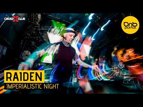 Raiden - Imperialistic Night [DnBPortal.com]