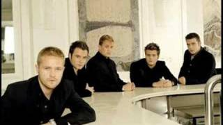 Watch Westlife Dont Say Its Too Late video
