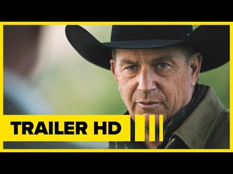 Yellowstone Season 2 Trailer With Kevin Costner Debuts | TV