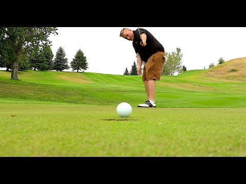 GOLF WITH THE FAM  l  LETHBRIDGE COUNTRY CLUB