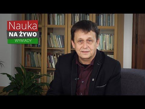 Układy złożone wokół (i w) nas | Rozmowa z prof. Witoldem Dzwinelem