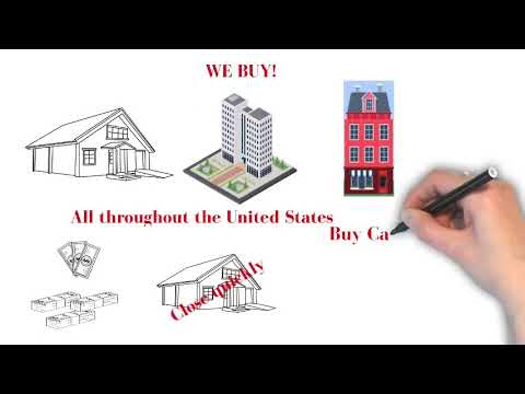 Trust We Buy Houses in USA