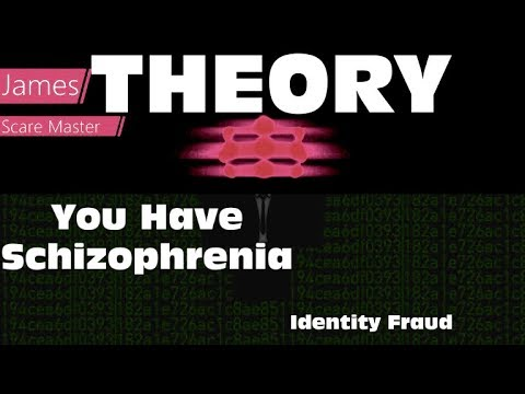 Roblox Identity Fraud Theory You Have Schizophrenia Monsters
